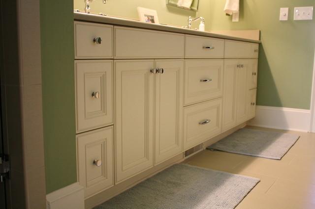 Custom Bathroom Vanity Designs Cool Custom Bath Vanity Ideas Traditional  Bathroom