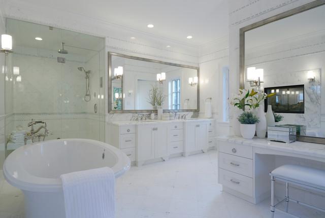 Copa Developements Adelaide Traditional Bathroom Vancouver By Armadio Kitchen Bath Ltd
