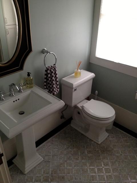 Cornejo/Juarez traditional-bathroom