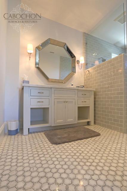 Coronado classic transitional bathroom san diego for Bathroom stores san diego