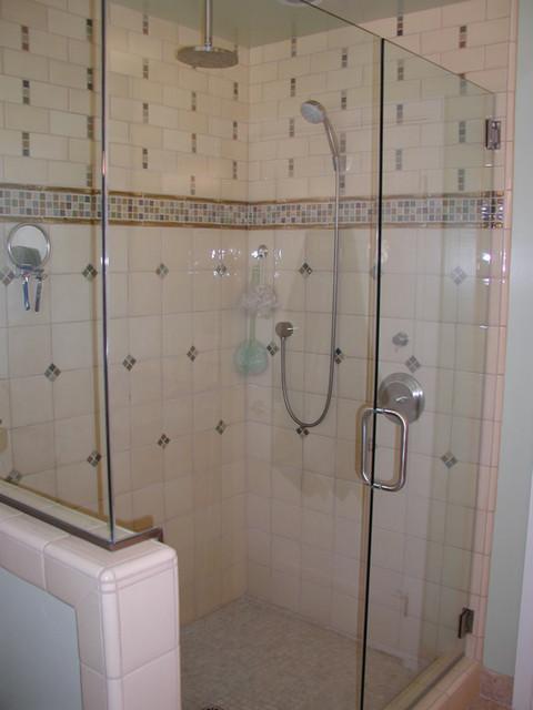Corralitos Home traditional-bathroom