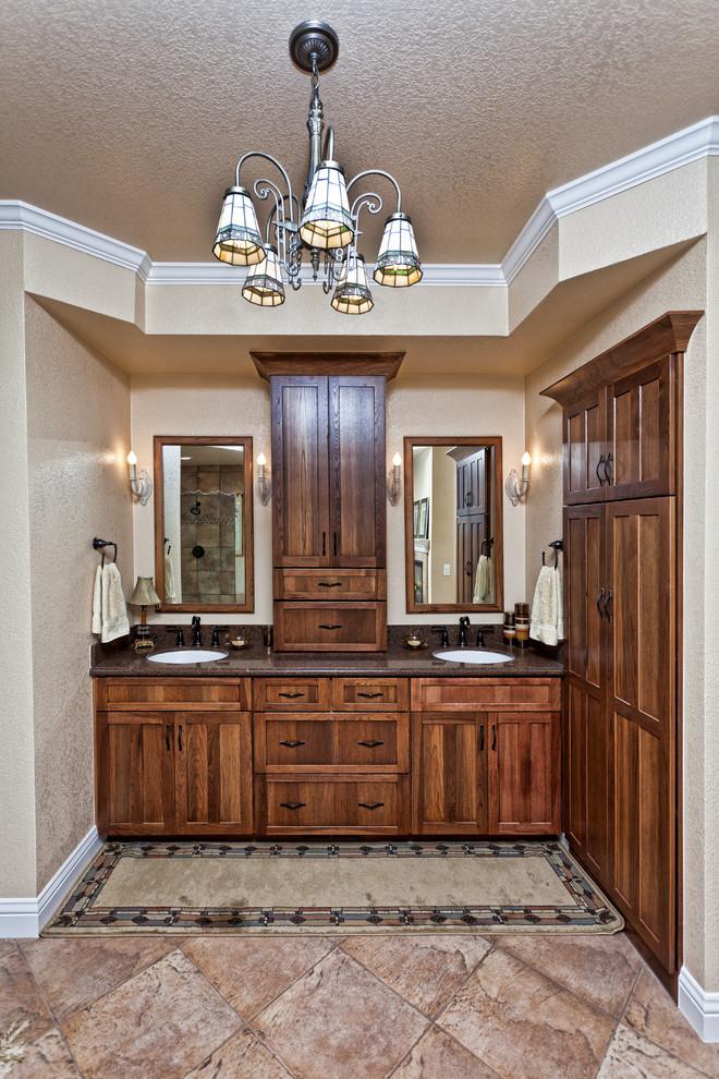 Cotham Master Bathroom - Traditional - Bathroom ...