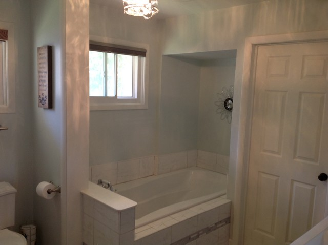 Coulton Bathroom Renovations modern-bathroom