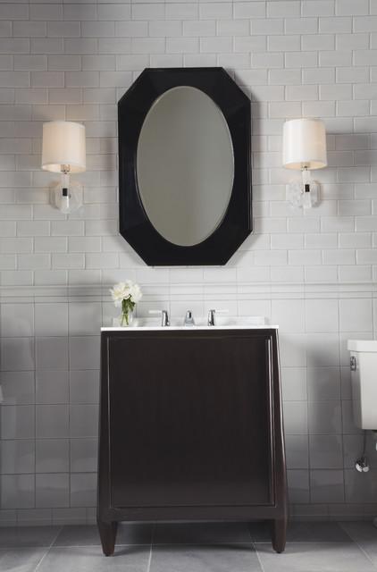 Bathroom Contemporary Idea In San Go
