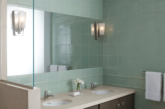 Counterpoint Collection By Barbara Barry For Kallista Contemporary Bathroom New York By