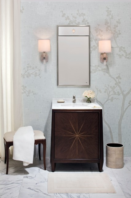 Counterpoint Collection By Barbara Barry For Kallistatraditional Bathroom Milwaukee