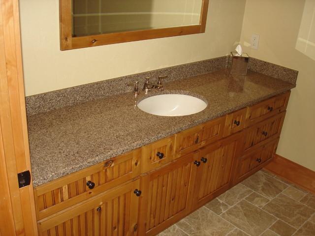 Bathroom Countertops 5 Ways Natural Stone Can Transform Your Bathroom Countertops Fresca