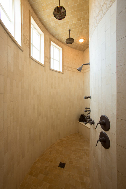 Country french in college station texas traditional bathroom for Bathroom remodeling college station tx