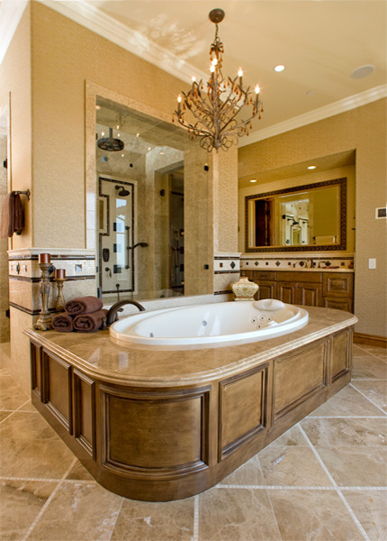 Covenant Hills Custom Home Mediterranean Bathroom Orange County on nellie gail mediterranean bathroom orange county