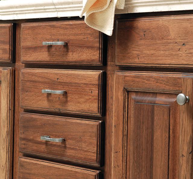 covington showplace cabinets traditional bathroom