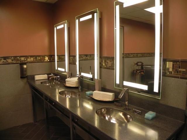 Cowan Bathroom 2 contemporary-bathroom
