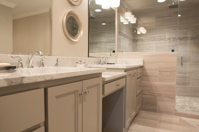 Cozy Palette transitional-bathroom