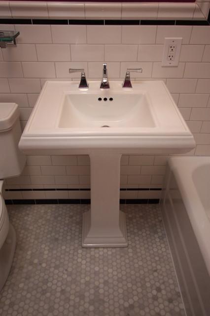Craftsman Bathroom craftsman-bathroom