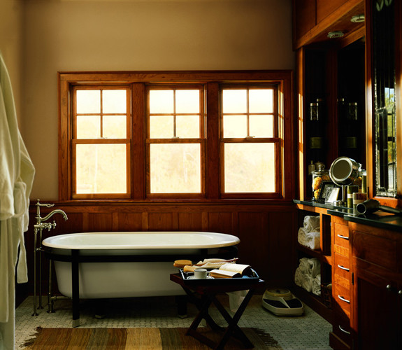Craftsman Bungalow traditional bathroom. Craftsman Bungalow   Traditional   Bathroom   Minneapolis   by
