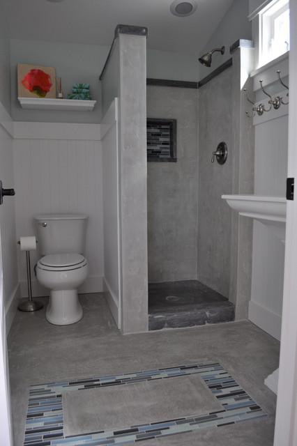 Guest Bathroom Lighting Powder Rooms