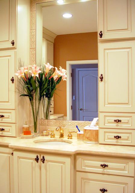 Cranbury Design Center Traditional Bathroom Philadelphia By Cranbury Design Center Llc