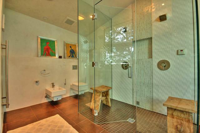 Crane house contemporary bathroom san francisco by - Bathroom showrooms san francisco ...