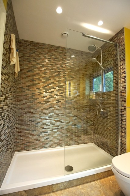 Creating Spa Style bathrooms - Bathroom - london - by ...