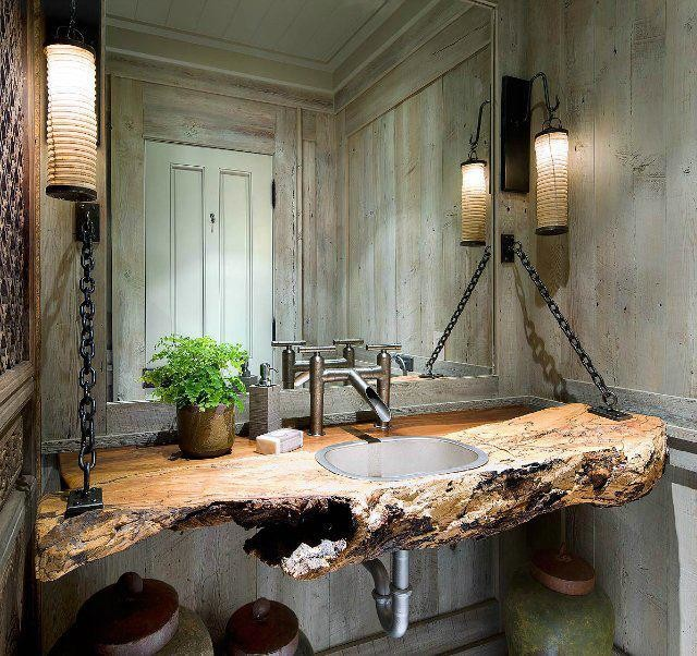 Creative Ideas eclectic-bathroom