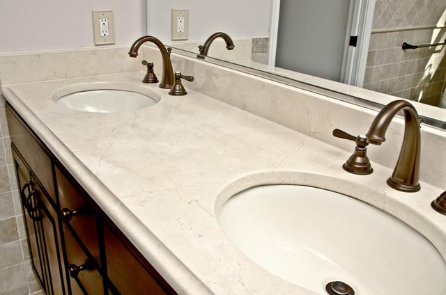 Bathroom Traditional Idea In Dc Metro