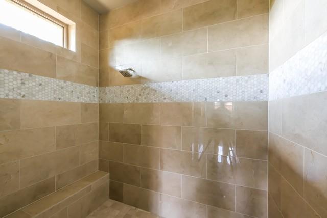 Crema Marfil Master Bathroom Transitional Bathroom Dallas By Levantina Usa
