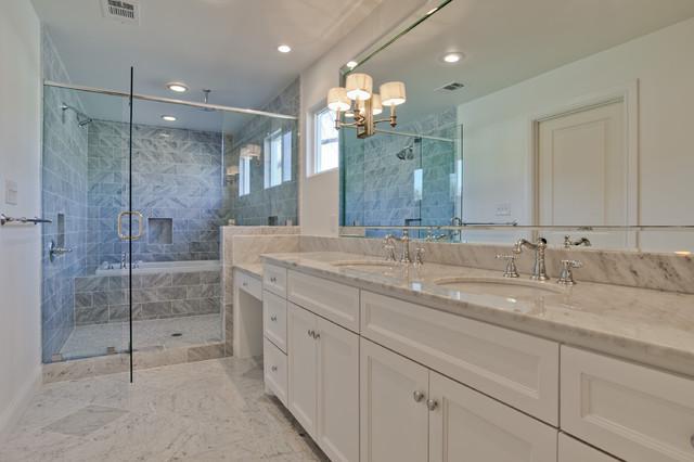 Crestedge contemporary-bathroom