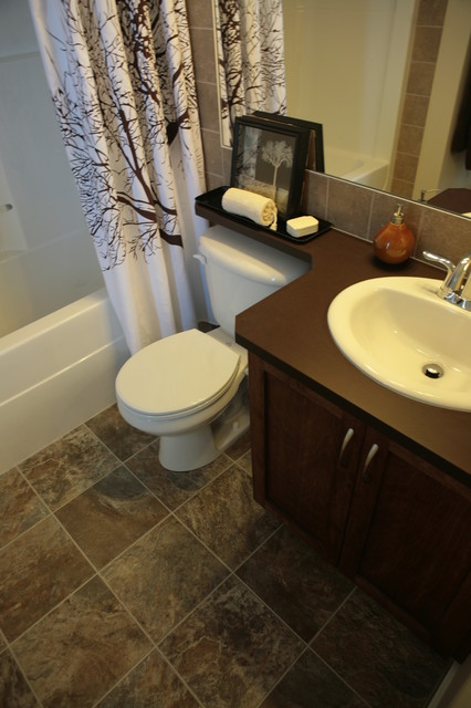 Crestview Floors Bathrooms  bathroom