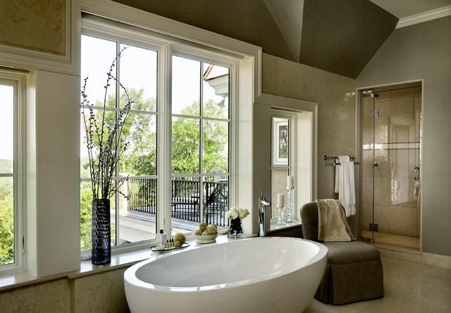 Crisp Architects bathroom