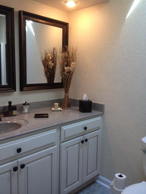 Cruise Master Bath - York - Traditional - Bathroom - philadelphia - by ...