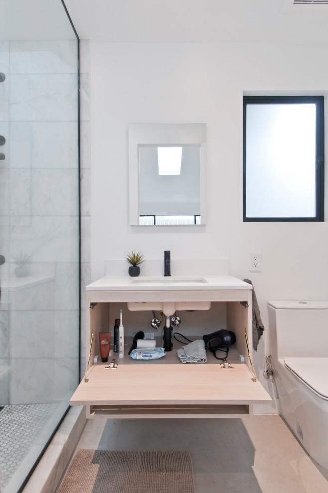 Culver City - Master Bathroom - Modern - Bathroom - Los ...