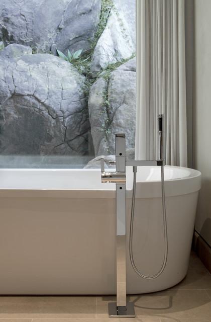 Custom Architecture southwestern-bathroom