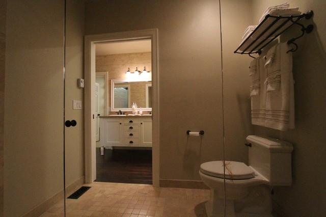 Custom Bath Remodel Contemporary Bathroom Portland