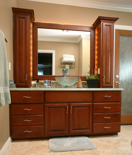 Bathroom Renovation Orange County: Custom Bath Remodels