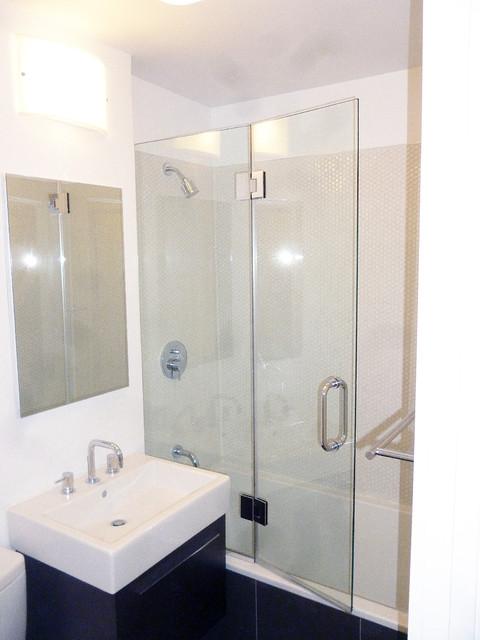 Custom Bath Splash Panel Bathroom