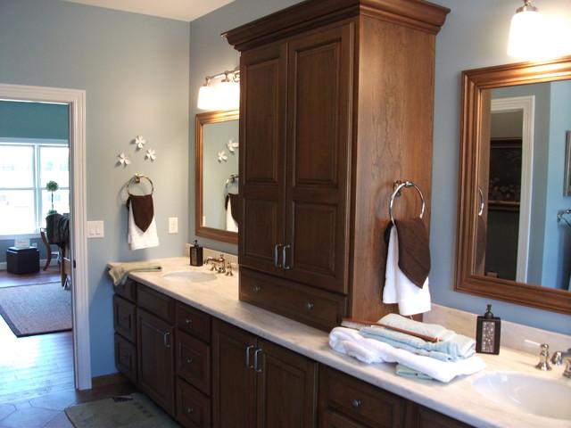 Custom Bathroom Projects bathroom