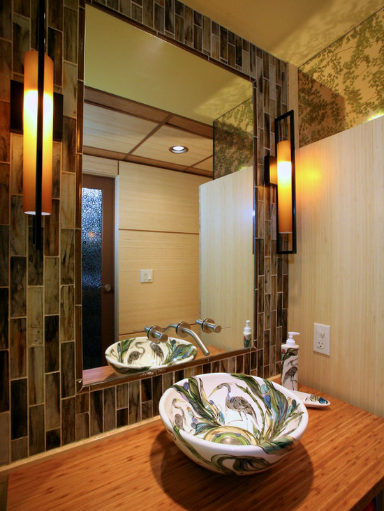 12 Lowes Wall Panels Bathroom Design Photos with Open Cabinets, Wood ...