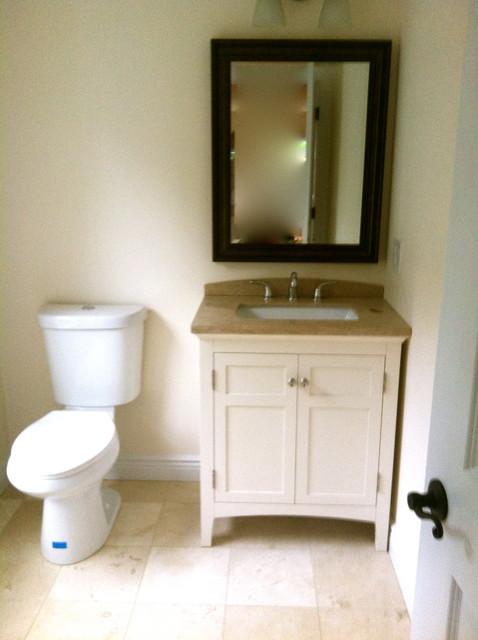 Custom bathroom renovations modern bathroom new york for Custom bathroom renovations