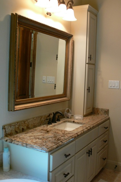 Custom Bathroom Vanity Austin Texas - Bathroom vanities austin