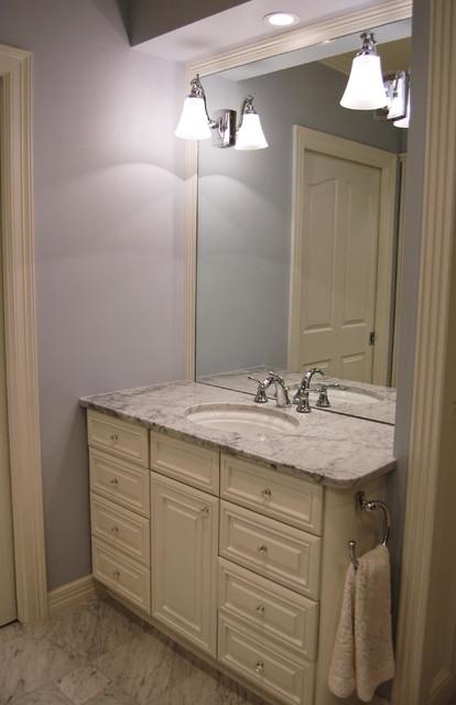 custom baths austin traditional-bathroom