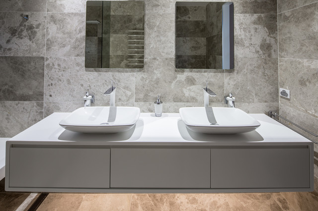Custom built vanity units bathroom newcastle for Bathroom design jobs newcastle