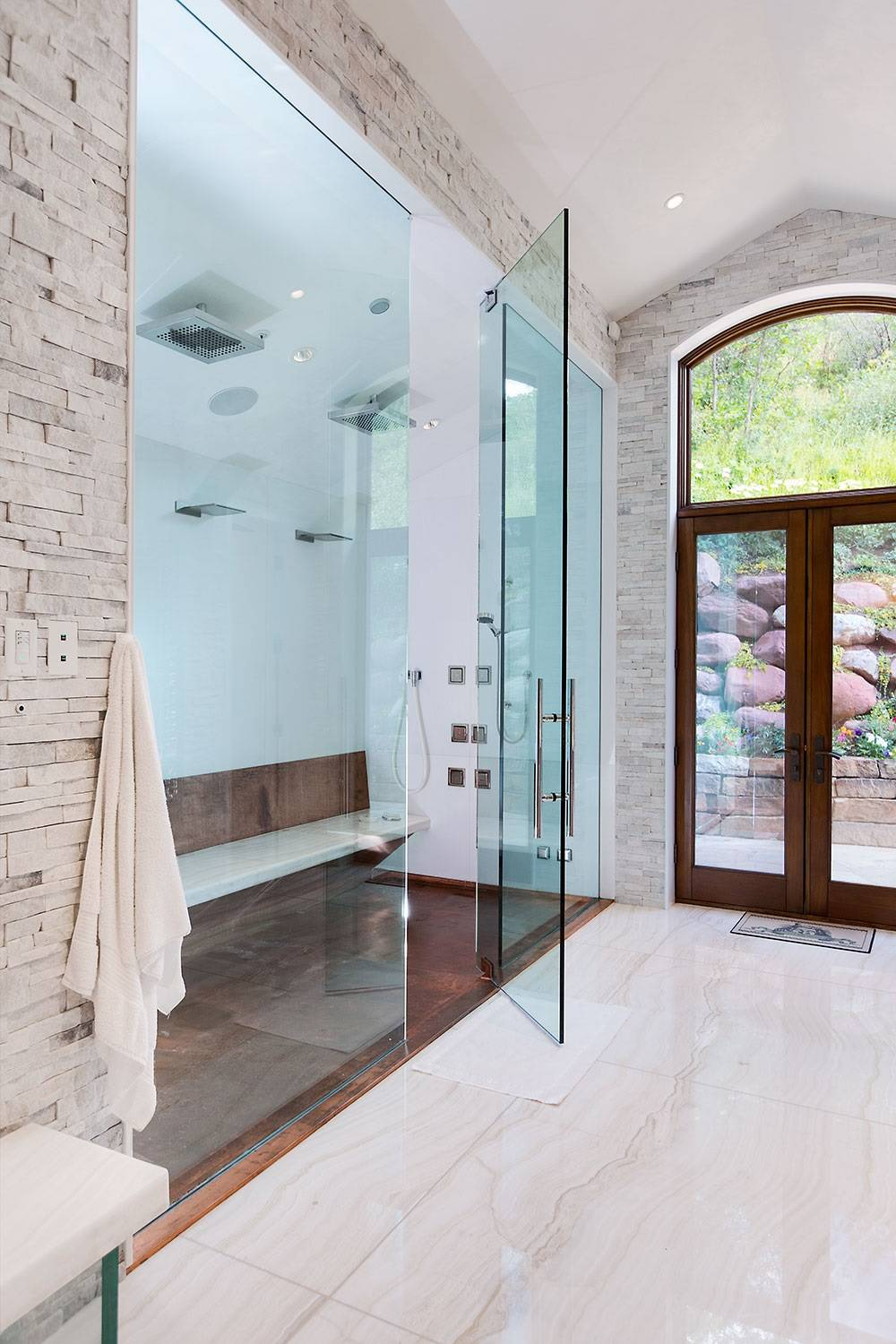 Prefab Shower Pan Houzz