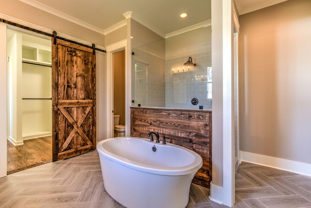Custom Home - Transitional - Bathroom - Jacksonville - by ...