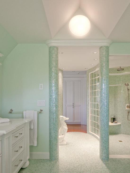 mint green bathroom design ideas pictures remodel decor