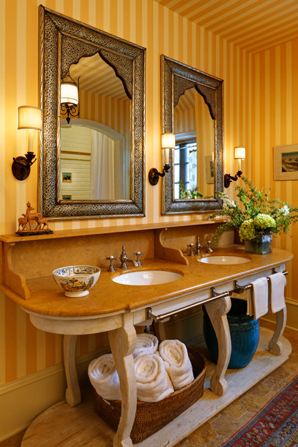 75 Beautiful Bathroom With Orange Countertops Pictures Ideas April 2021 Houzz