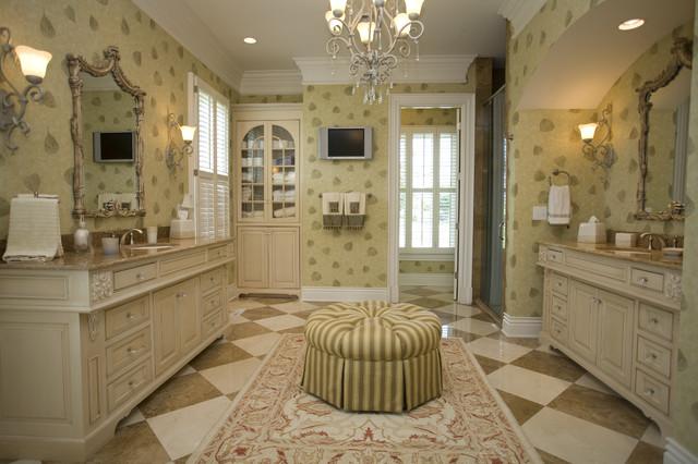 Custom Master Bath Sterling Development Group Traditional Bathroom Louisville By