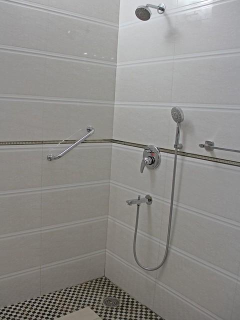 Custom Reno - House, New Delhi India asian-bathroom