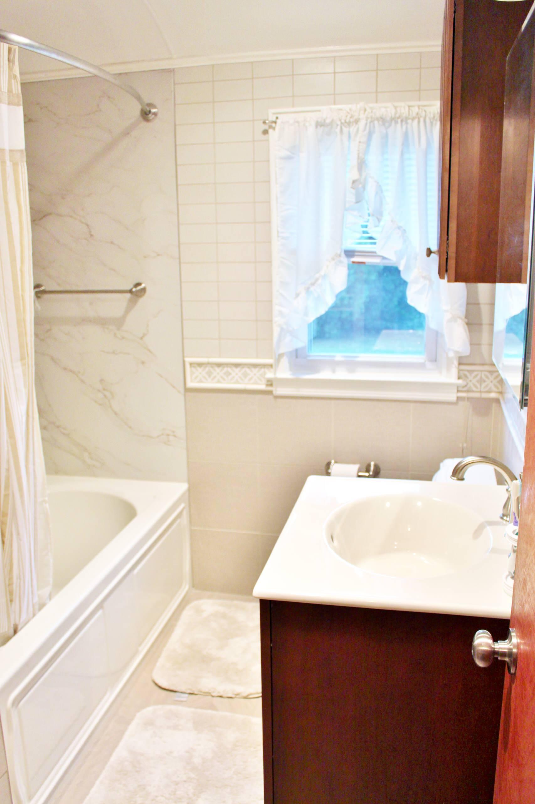 D Bathroom