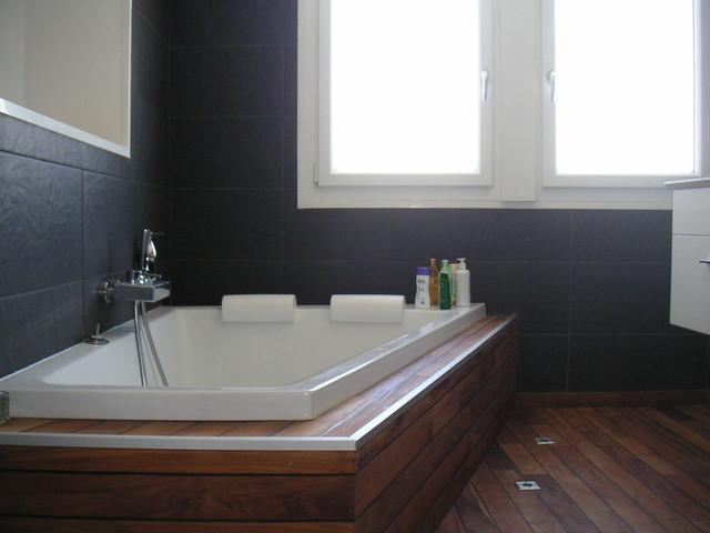 D. Project contemporary-bathroom