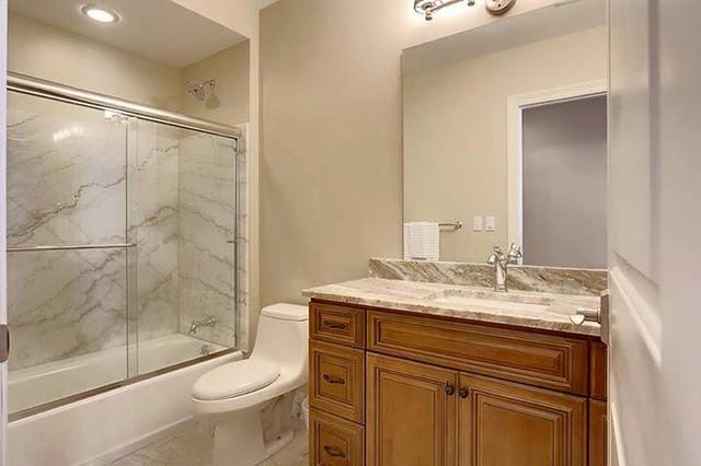 D1 new york glaze kitchen cabinet for Bathroom cabinets york