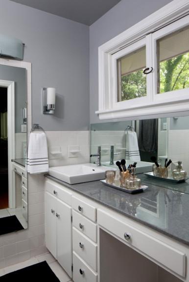 D5 Residence contemporary-bathroom